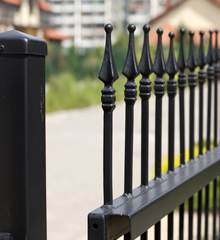 Motorized Fencing