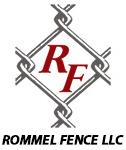 Rommel Fence Logo